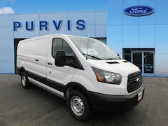 New 2019 Ford Transit Commercial Cargo Van Commercial-truck For Sale in Fredericksburg VA