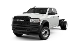 2019 Ram 5500 TRADESMAN CHASSIS CREW CAB 4X4 173.4 WB Crew Cab