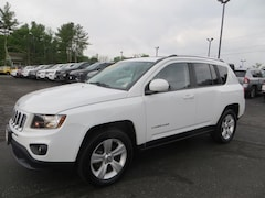 2014 Jeep Compass Latitude 4x4 SUV