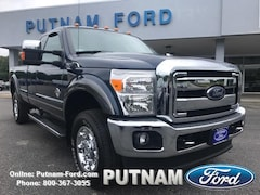 2015 Ford F-250 Super Duty Extended Cab Pickup