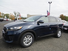 2019 Kia Sorento 3.3L LX SUV All-wheel Drive
