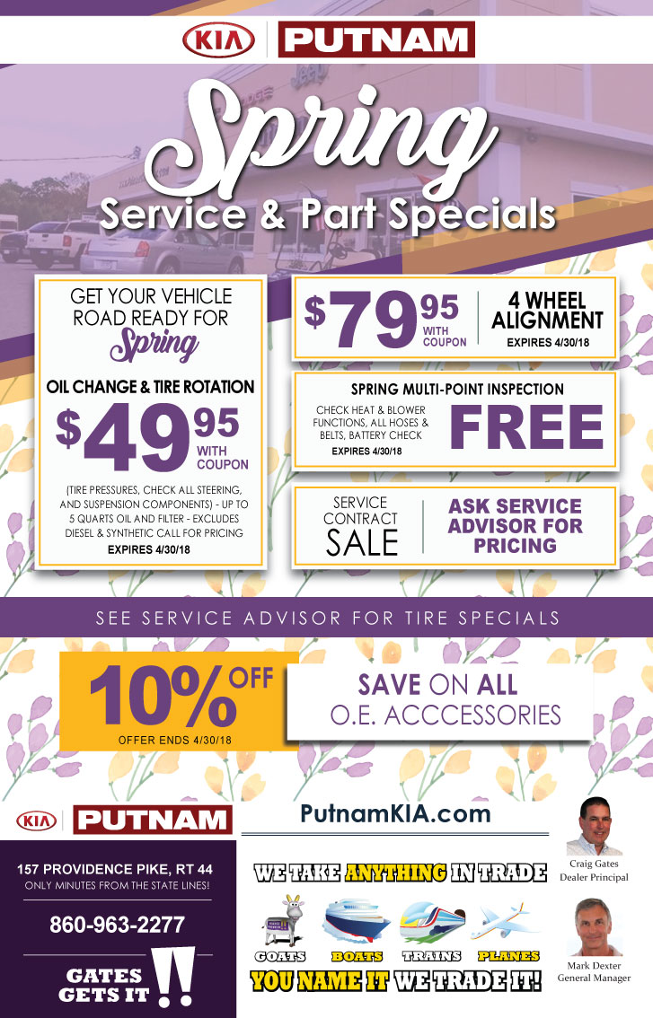 on specials service niagara cardinal coupons kia in
