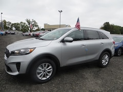 2019 Kia Sorento 2.4L LX SUV All-wheel Drive