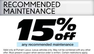 15% Off Any Repair or Maintenance
