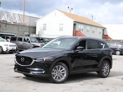 New 2019 Mazda Mazda CX-5 Grand Touring SUV for sale near you in Arlington Heights, IL