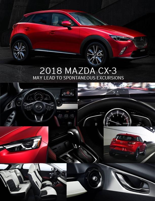 2018 Mazda Cx 3 Mazda Cx 3 2018 Cx 3
