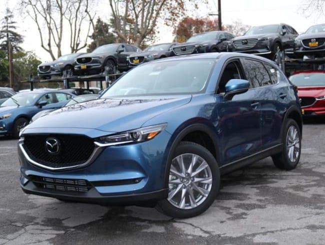2019 Mazda Mazda Cx 5 Grand Touring Reserve Suv For Sale In