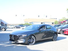 New 2019 Mazda Mazda3 Preferred Package Hatchback for sale near you in Burlingame, CA