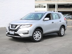 Used Nissan Rogue Burlingame Ca
