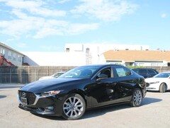 New 2019 Mazda Mazda3 Preferred Package Sedan for sale near you in Burlingame, CA