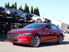 New 2018 Mazda Mazda6 Signature Sedan for sale near you in Burlingame, CA