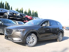 New 2019 Mazda Mazda CX-9 Touring SUV for sale near you in Burlingame, CA
