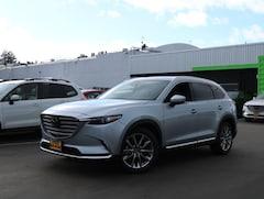 New 2018 Mazda Mazda CX-9 Grand Touring SUV for sale near you in Burlingame, CA