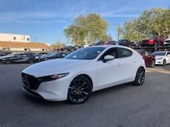 New 2019 Mazda Mazda3 Preferred Package Hatchback for sale near you in Burlingame, CA