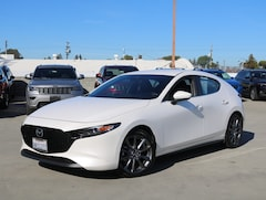 Certified Pre Owned 2020 Mazda Mazda3 Auto FWD Hatchback for sale near you in Burlingame, CA