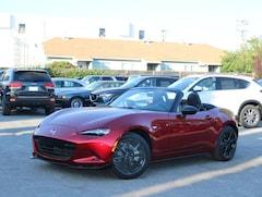 New 2019 Mazda Mazda MX-5 Miata Club Convertible for sale near you in Burlingame, CA