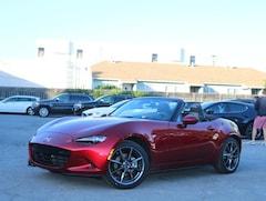 New 2019 Mazda Mazda MX-5 Miata Grand Touring Convertible for sale near you in Burlingame, CA