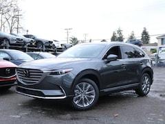 New Mazda vehicles 2019 Mazda Mazda CX-9 Grand Touring SUV for sale near you in Burlingame, CA