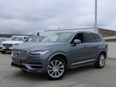 Certified Pre-Owned 2016 Volvo XC90 AWD  T6 Inscription 13172P in Burlingame, CA