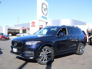 Certified Pre-Owned 2016 Volvo XC90 AWD  T6 Momentum 13178P in Burlingame, CA