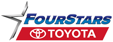 Four Stars Toyota