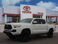 New 2019 Toyota Tacoma SR Special Edition Truck Double Cab in Altus, OK