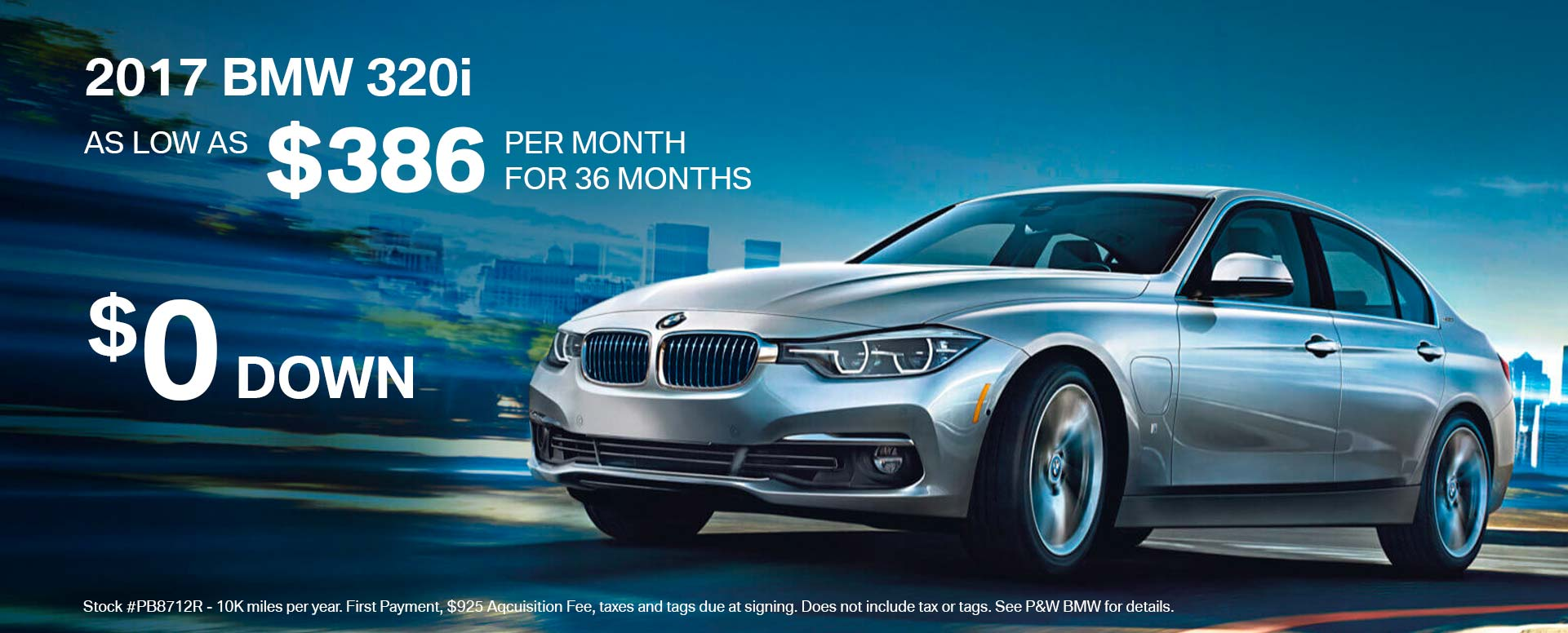 P & W BMW | New BMW dealership in Pittsburgh, PA 15213