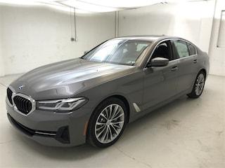 2022 BMW 5 Series 530i xDrive Sedan