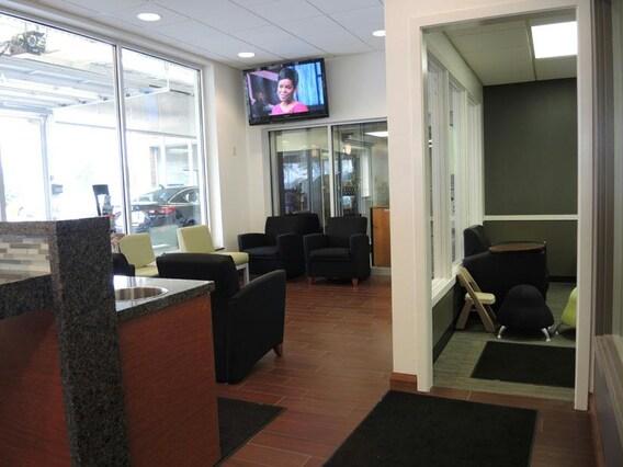 About Serra Subaru Dealership: New Subaru and Used Cars in Akron