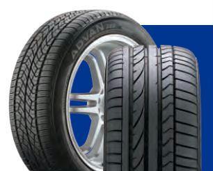 Subaru Original Equipment Tires | Serra Subaru