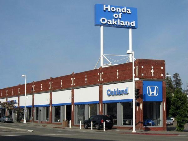 honda of oakland oakland ca car dealership automotive