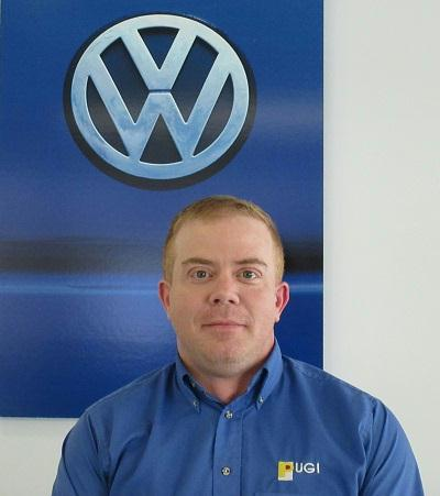Brian Nottoli ? VW Service Mgr.