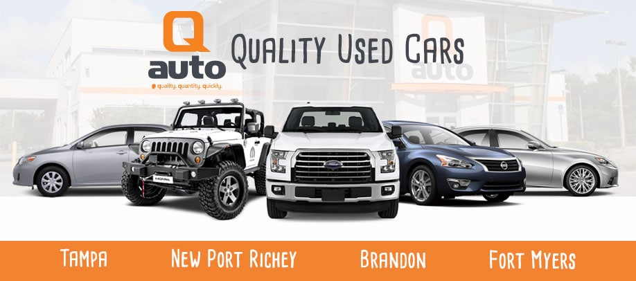 Q Auto Used Car Lots