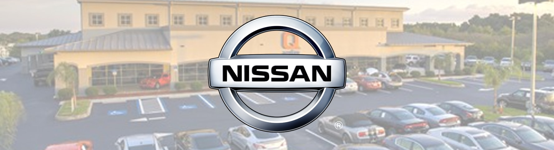 Brandon Nissan Dealer Near Me