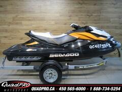 2013 BOMBARDIER Seadoo GTR 215 47,66$/SEMAINE