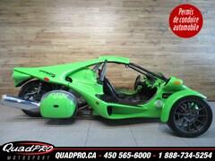 2016 Campagna T-Rex 16S 109.16$/SEMAINE