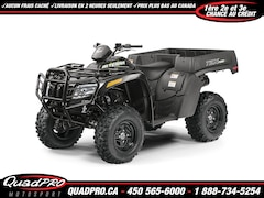 ARCTIC CAT Alterra 700 2018 TBX EPS - TEXTRON - 43$/semaine
