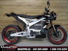 2011 Zero Motorcycles Zero S 11.0 - 38,16$/SEMAINE