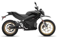 2018 Zero Motorcycles Zero DS R - ZF 14.4 + POWER TANK