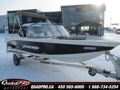 2011 Legend Boats 16 XCALIBUR 166 67$/SEMAINE