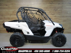 CAN-AM Commander 800R 2018 32$/SEMAINE