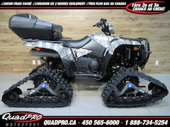 SUZUKI KingQuad 750AXi Power Steering Camo 2018 59,45$/SEMAINE