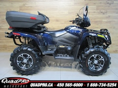 ARCTIC CAT TRV 1000 Limited 2014 42,92$/SEMAINE