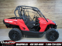 CAN-AM Commander 800 2017 34$/SEMAINE