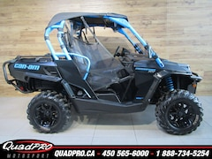 CAN-AM Commander 1000 XT 2016 55$/SEMAINE