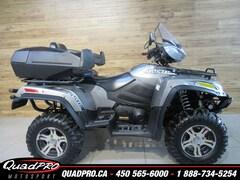 ARCTIC CAT TRV 550 Limited 2012 VRAI 2 PLACES ! - 28$/SEMAINE
