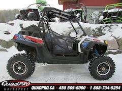 POLARIS RZR 900 XP 2012 1200 KM SEULEMENT !!! - 69$/SEMAINE