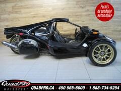 2011 Campagna T-Rex 14RR 138$/SEMAINE