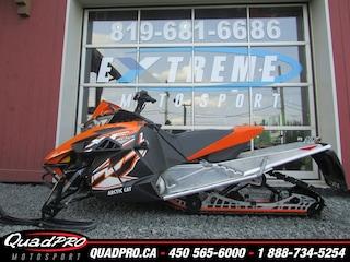 2012 ARCTIC CAT XF 1100 TURBO Sno Pro 43$/SEMAINE