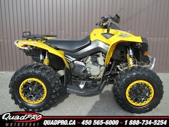 CAN-AM Renegade 800R 2007 48,53$/SEMAINE